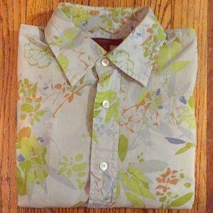 Men's Express Modern-Fit Shirt